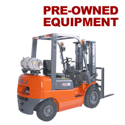 Forklift Rental Company St Louis St Clair