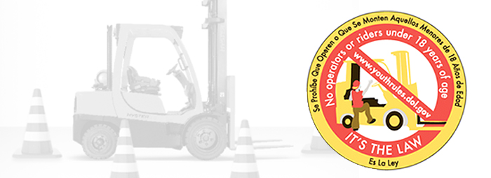 Forklift Operator Training Classes in St Louis