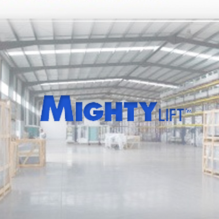 Mighty Lift Logo