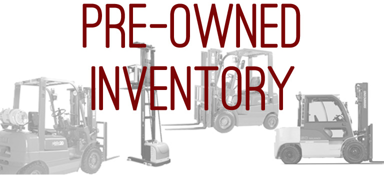 Forklift Rental | Company | St  Louis | St  Clair